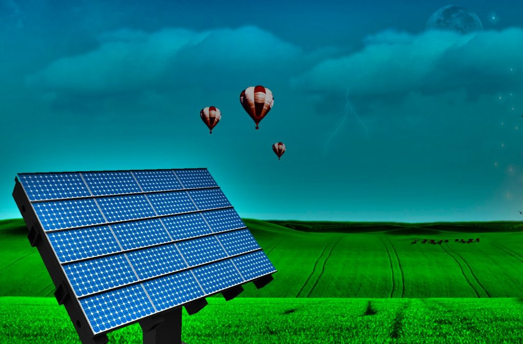 Es conveniente un sistema de celdas solares