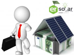 México excelente para energía solar, invierte y ahorra